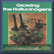 growing the hallucinogens legal psychoactive plants book